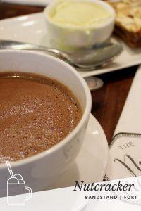 Hot spots for hot chocolate - Vishakha Sodha