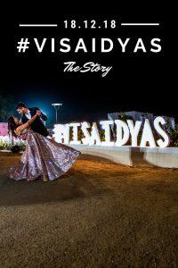 Vi Said Yas – The story - Vishakha Sodha