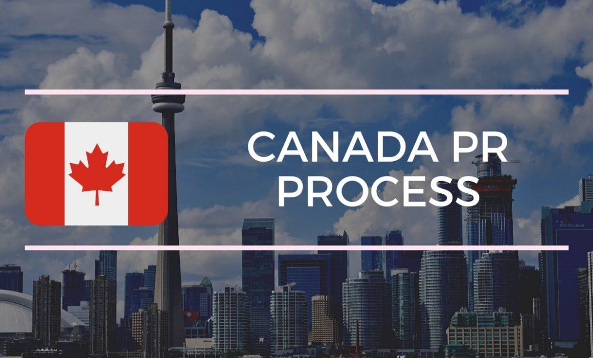 Canada PR Visa Procedure - Vishakha Sodha