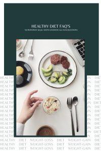 12 Healthy Diet: Do's and Don'ts - Vishakha Sodha