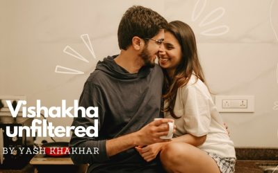 Vishakha unfiltered, by Yash Khakhar