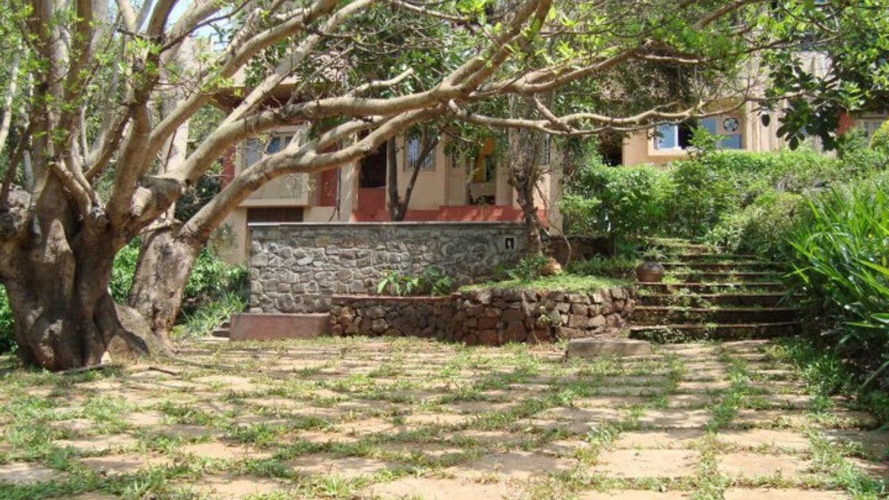 Mumbai getaway | Beautiful hideout 2-hour drive away - Vishakha Sodha