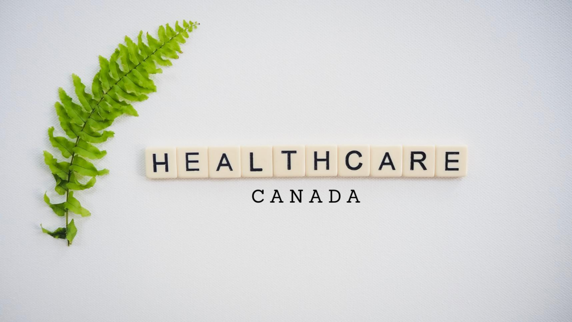 Healthcare facilities in Canada